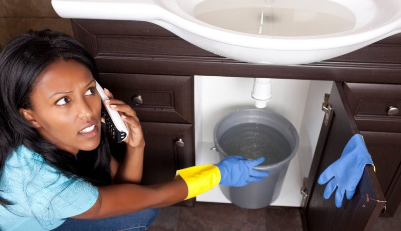 5 Ways to Clear a Blocked Sink